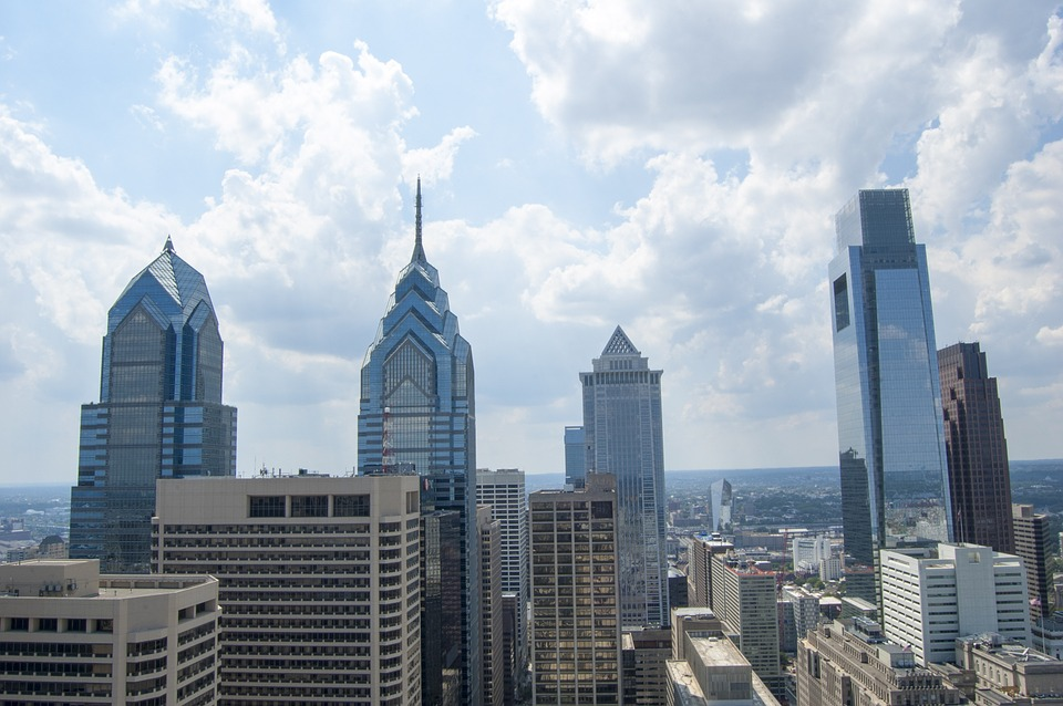 A malware infection shutdown the philadelphia court system